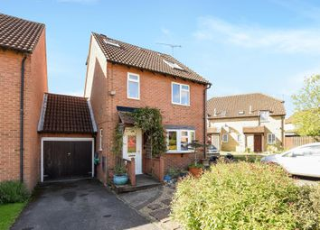 Thumbnail 3 bedroom detached house for sale in Sharpthorpe Close, Early