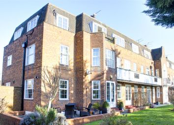 Thumbnail 3 bed flat for sale in Belmont Close, Cockfosters