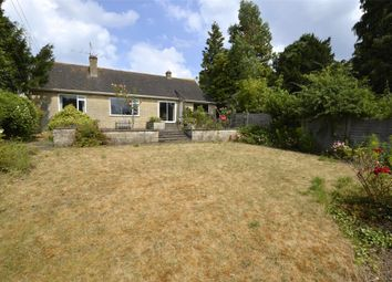 Thumbnail 3 bed detached bungalow for sale in Downfield, Stroud, Gloucestershire