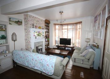 Thumbnail 2 bed terraced house to rent in Newstead Street, The Avenues, Hull