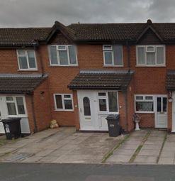 Thumbnail 3 bed terraced house to rent in Essex Road, Leicester