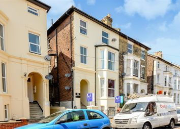 Thumbnail 2 bed flat for sale in Elphinstone Road, Southsea