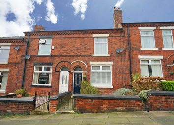 Thumbnail 3 bed terraced house for sale in Webb Street, Horwich, Bolton