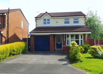 Thumbnail 3 bed detached house to rent in Jasmine Road, Walton-Le-Dale, Preston