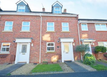 Thumbnail 3 bed town house for sale in Station Road, Alcester