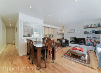 Thumbnail 2 bed flat to rent in Matheson Road, London