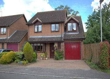 Thumbnail 4 bed property to rent in Justice Close, Thatcham, Berkshire