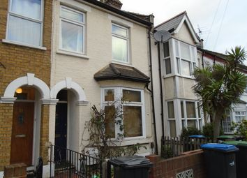 Thumbnail 3 bed terraced house to rent in Stanley Road, Bounds Green