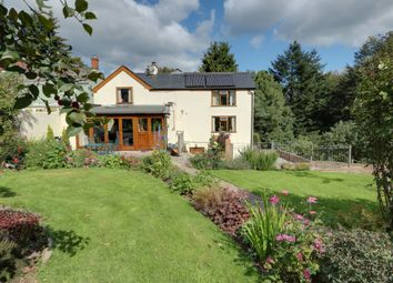 Thumbnail 4 bed detached house for sale in Viney Hill, Lydney, Gloucestershire