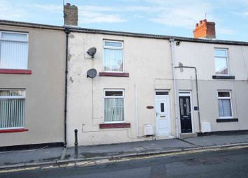 Thumbnail 3 bed terraced house for sale in Staithes Lane, Staithes, Saltburn-By-The-Sea