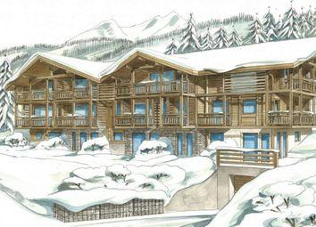 Thumbnail 2 bed apartment for sale in Les Gets, Haute-Savoie, Rhone Alps, France