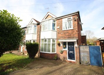 Thumbnail 3 bed semi-detached house for sale in Willbutts Lane, Rochdale