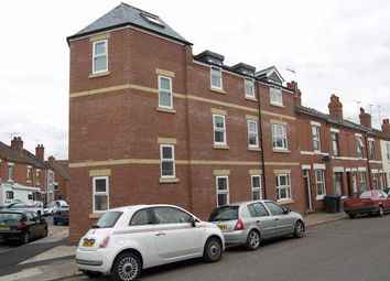 Thumbnail 2 bedroom flat to rent in Aston Court, 62 Poplar Road, Earlsdon, Coventry