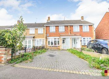 3 bed terraced house for sale in Berkley Avenue, Waltham Cross, Hertfordshire EN8