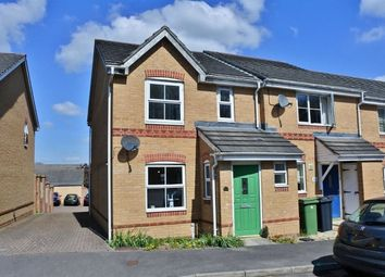 Thumbnail 3 bed property to rent in Oceana Crescent, Basingstoke, Hampshire