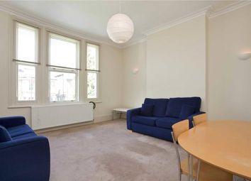 Thumbnail 4 bedroom flat to rent in Cavendish Road, Brondesbury