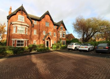 Thumbnail 2 bed flat for sale in Welburn Walk, Thornton