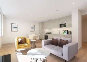Thumbnail 1 Bedroom Flat To Rent In Tarling House Elephant Park