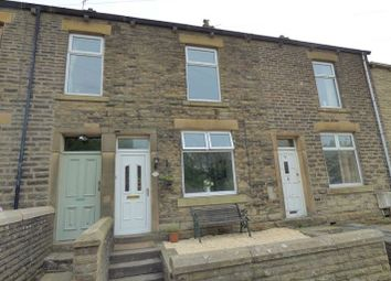 Thumbnail 3 bed terraced house for sale in Hope Street, Old Glossop, Glossop, Derbyshire