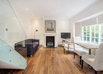 Thumbnail 1 bed property to rent in Chester Cottages, Belgravia