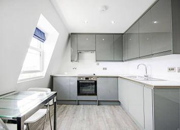Thumbnail 1 bedroom flat for sale in Stoke Newington High Street, Stoke Newington