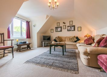 Thumbnail 2 bed penthouse for sale in The Waterside, Hellesdon, Norwich