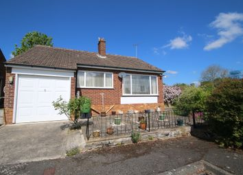 Thumbnail 2 bed detached bungalow for sale in Kirkwood Avenue, Woodchurch, Ashford