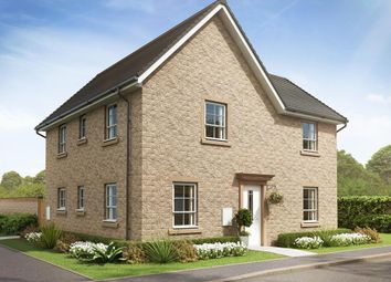 "Thumbnail 4 bedroom detached house for sale in ""Alderney"" at Whalley Road, Barrow, Clitheroe"