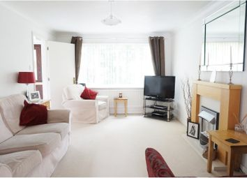 Thumbnail 3 bed detached house for sale in Chatfield Way, East Malling, West Malling
