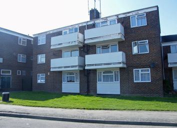 Thumbnail 2 bedroom flat to rent in Old Hall Court, Mercer Avenue, Great Wakering