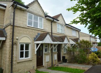 Thumbnail 2 bed terraced house to rent in Gregorys Grove, Odd Down, Bath