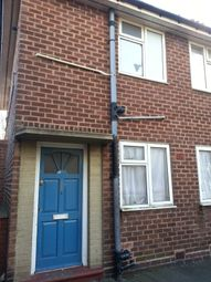 Thumbnail 2 bedroom maisonette for sale in Coventry Road, Birmingham