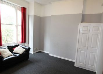 Thumbnail  Studio to rent in Durley Gardens, West Cliff, Bournemouth, Dorset, United Kingdom