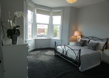 Thumbnail 3 bed flat to rent in Grantham Road, Sandyford, Newcastle