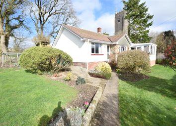 Thumbnail 3 bedroom bungalow for sale in Little Torrington, Torrington