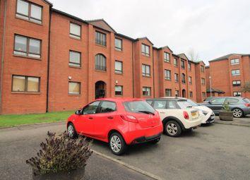 2 bed flat to rent in 5 Sandbank Crescent, Maryhill, Glasgow G20