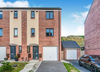4 bed terraced house for sale in Golwg Y Garreg, Morfa Road, Persimmon Road SA1