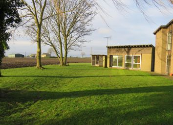 Thumbnail 1 bed detached bungalow to rent in Main Road, Lotts Bridge, Wisbech