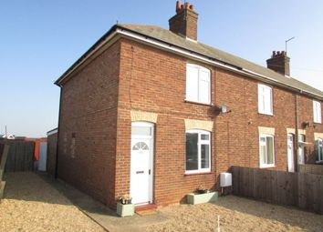 Thumbnail Semi-detached house for sale in Eastrea Road, Whittlesey