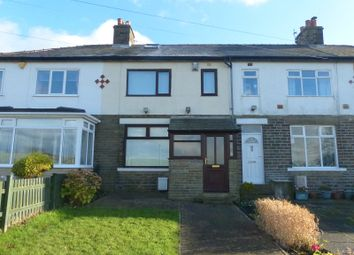 Thumbnail 3 bed town house for sale in Hunsworth Lane, East Bierley, West Yorkshire.