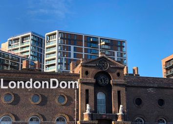Thumbnail 2 bed flat for sale in Duke Of Wellington Avenue, London