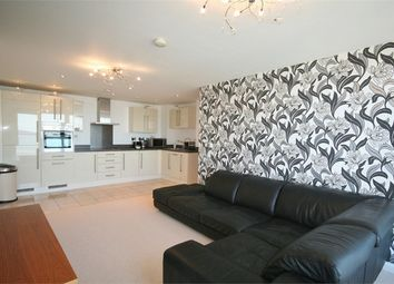 Thumbnail 2 bed flat for sale in Aurora, Maritime Quarter, Swansea