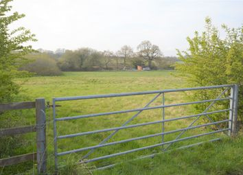 Thumbnail Land for sale in Woodberry Lane, Rowlands Castle