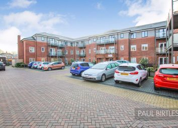 Thumbnail 1 bed property for sale in Adlington House, 185 Moorside Road, Urmston