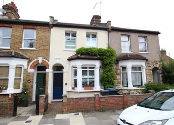 Thumbnail 3 bed terraced house for sale in Lea Road, Enfield