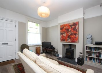 Thumbnail 2 bed cottage to rent in Church Lane, London
