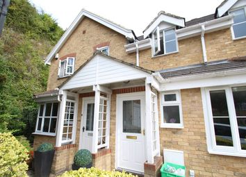 Thumbnail 3 bed end terrace house for sale in Foxwood Grove, Pratts Bottom, Orpington
