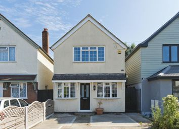 Thumbnail 3 bed detached house to rent in Bourneside Road, Addlestone