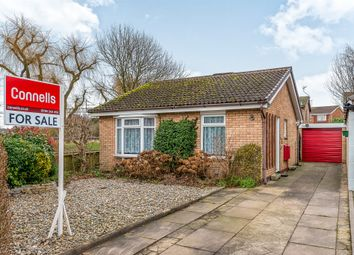 Thumbnail 2 bed detached bungalow for sale in Baywood Close, Baswich, Stafford