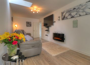 Thumbnail 3 bed bungalow for sale in Price Way, Thurmaston, Leicester